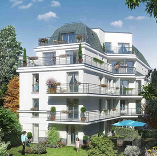 Grand Paris Immobilier